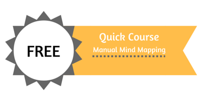 quick course mind mapping