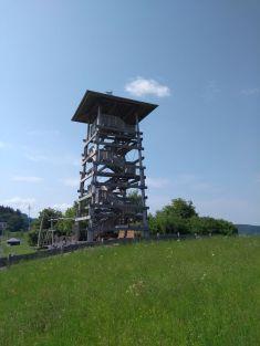 Eifel Aussichtsturm