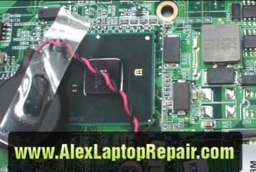 أشكال الـ RTC Battery , CMOS الموجوده فى أغلب أجهزة اللاب توب