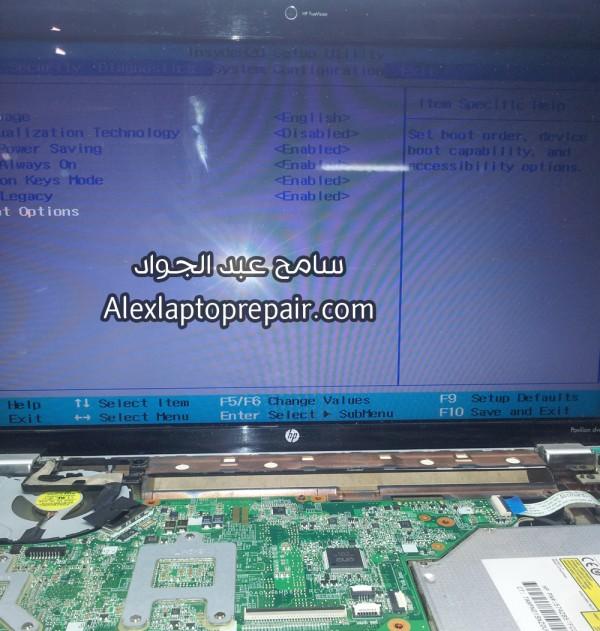 HP dv6-3023 -3
