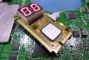 صيانة العطل المتكرر فى اجهزة اللاب توب الخاصة بالالعاب Gaming Laptop No Display