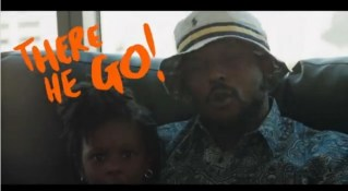 "Schoolboy Q - ""There He Go"""