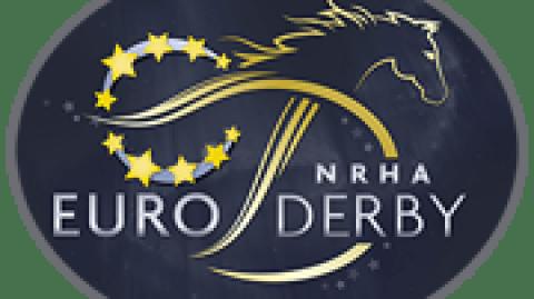 NRHA European Derby 2015 Countdown
