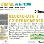 Blockchain i Criptomonedes – FECOM (Lleida)