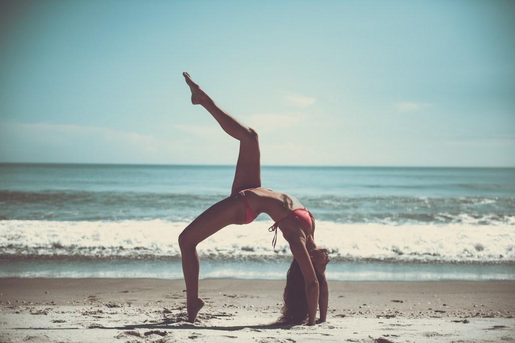 Flexibilité /Souplesse