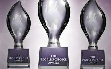 Moonlight Wins People's Choice Award!
