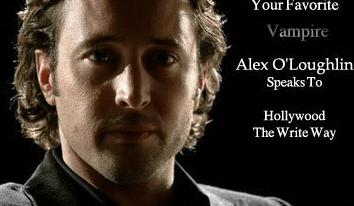 Alex O Loughlin The Interview-writeway
