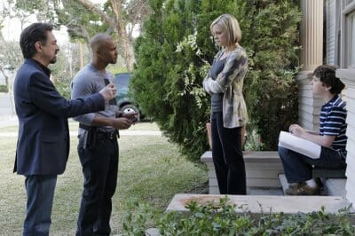 Recap: The Big Wheel – Criminal Minds