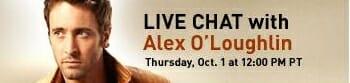 alex live chat