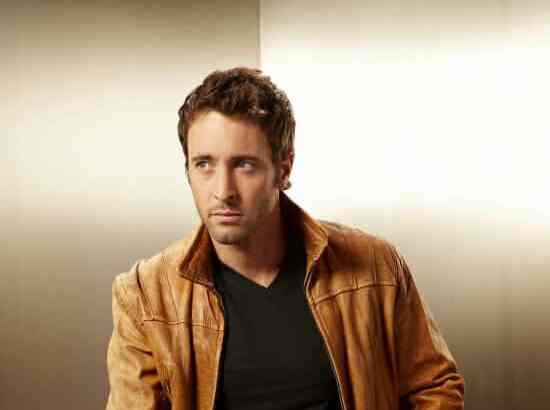 New Alex O'Loughlin Interview