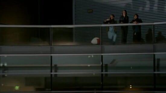 Three Rivers Episode 1 screencap