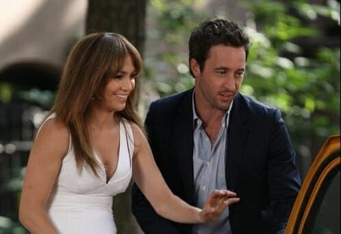 Alex O'Loughlin On ET Tonight 2-11-10