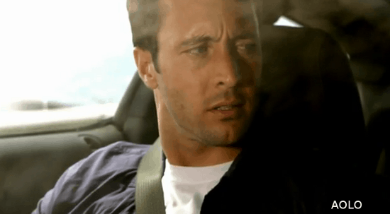 Screencaps from the Hawaii Five-0 Preview