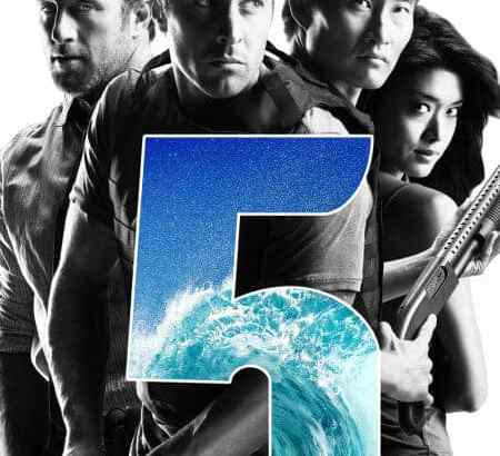 The Scoop On Hawaii Five-O