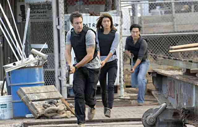 Preview of Hawaii Five-0 Tonight!