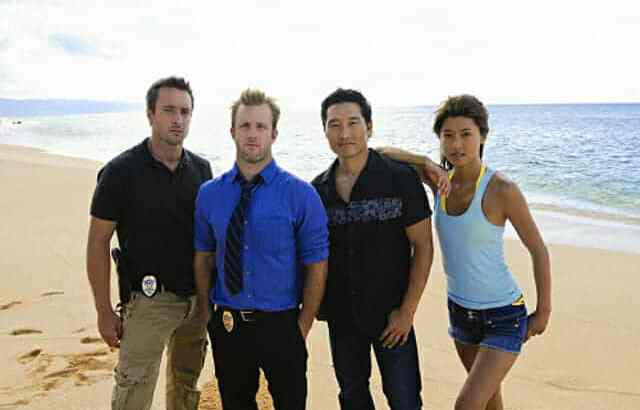 Hawaii Five-0 1.2 Ohana Recap