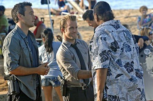Hawaii Five-0 1.13 Ke Kinohi Recap