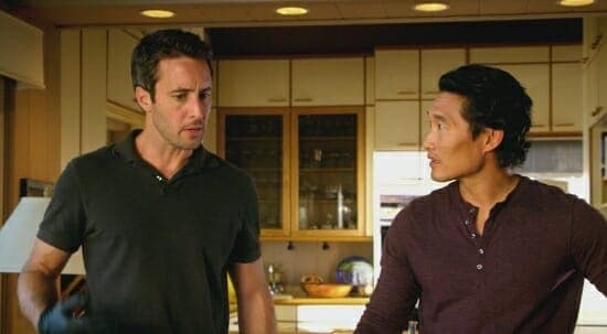 Hawaii Five-0 1.15 Kai e'e Recap