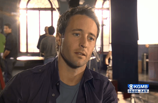 Hawaii Five-0 Cast answers viewers questions