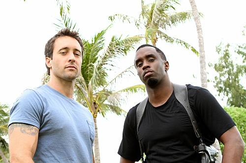 Hawaii Five-0 – P.Diddy Guest Stars Video