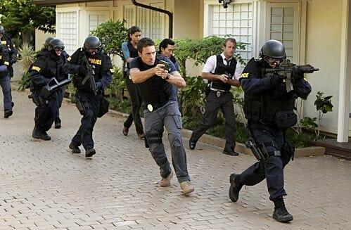 Hawaii Five-0 1.23 Ua Hiki Mai Kapalena Pau Recap
