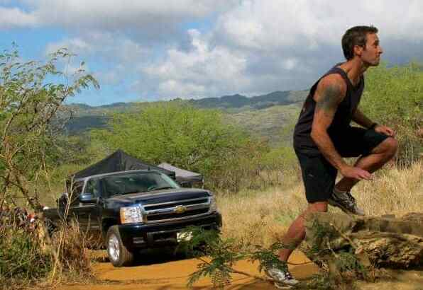 Alex O'Loughlin to Take a Short Break from 5-0 for Drug Rehab