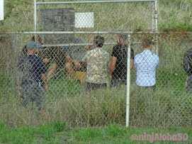 alex o'loughlin shooting scene