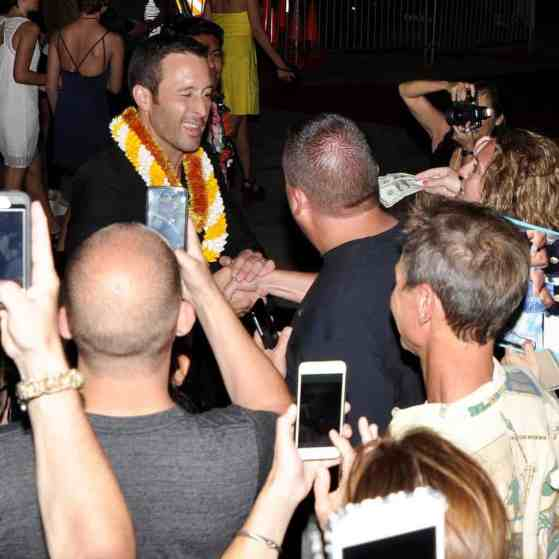Alex O'Loughlin SOTB