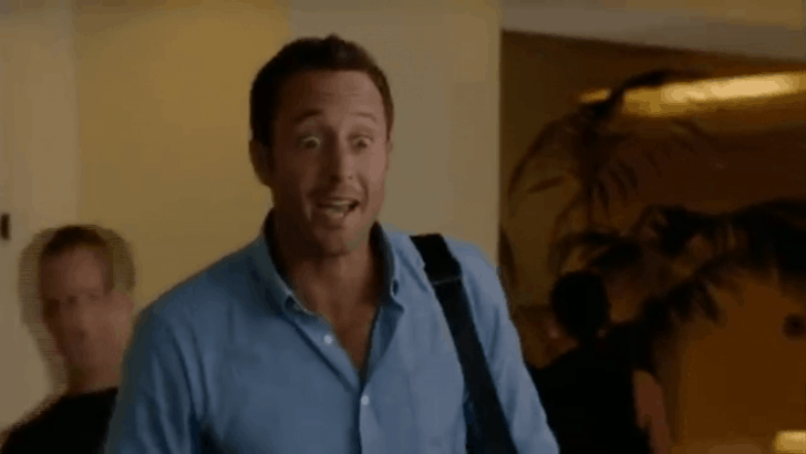 Hawaii Five 0 Season 6 Gag Reel