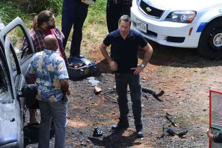 alex o'loughlin behind the scenes
