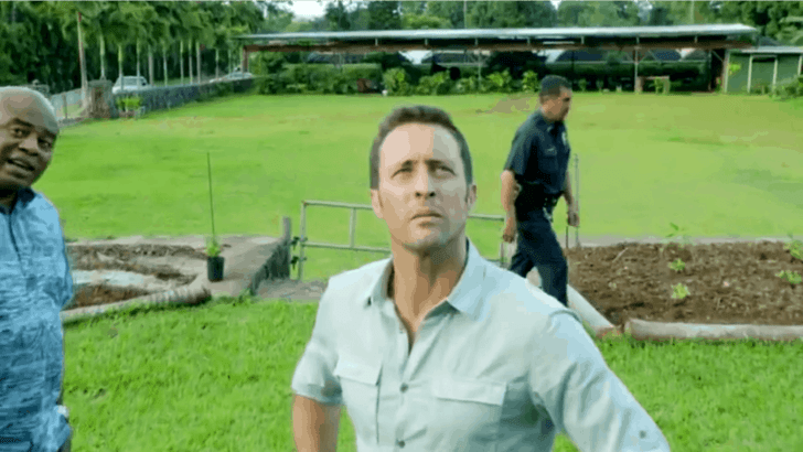 Hawaii Five O Episode 7.03 He Moho Hou Promo