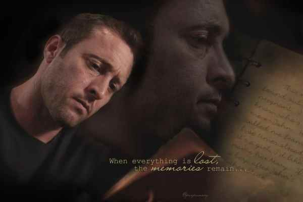 alex o'loughlin fanart memories
