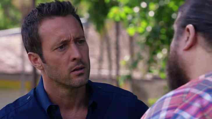 Hawaii Five O Sneak Peeks Episode 7.09