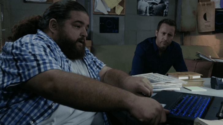Hawaii Five-0 Episode 7.09 Different Points Of View
