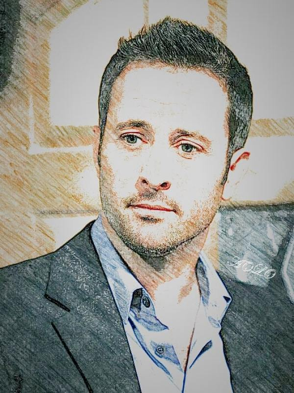 alex o'loughlin sketch