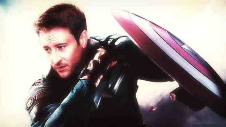 alex o'loughlin as captain america
