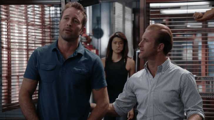 Hawaii Five 0 Episode 7.10 Sneak Peeks