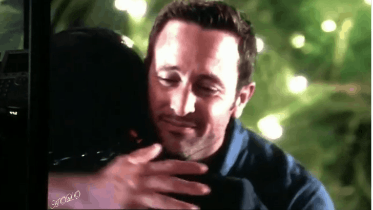 Alex O'Loughlin Weekly Wrap Up – Week of November 28