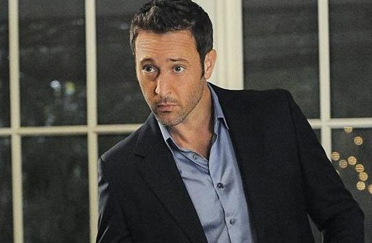 Favorite Alex O'Loughlin Hawaii Five 0 Moments- 2016
