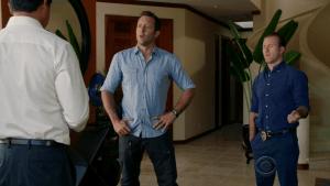 Hawaii Five 0 episode 7.13