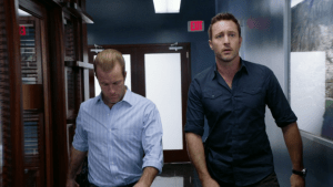 Hawaii Five 0 episode 7.14
