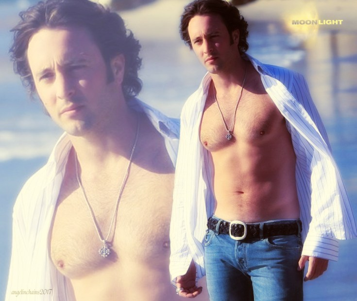 alex o'loughlin mick st john fanart