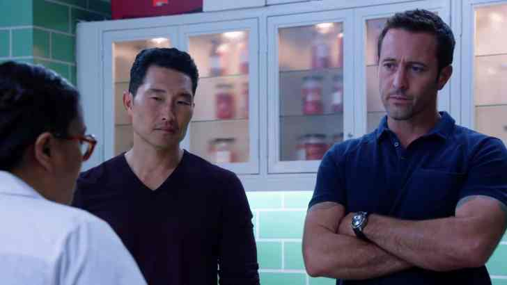 Hawaii Five 0 Episode 7.15 Ka pa'ani nui Sneak Peeks