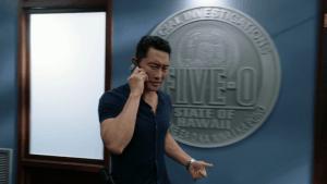 Hawaii Five 0 Episode 7.16