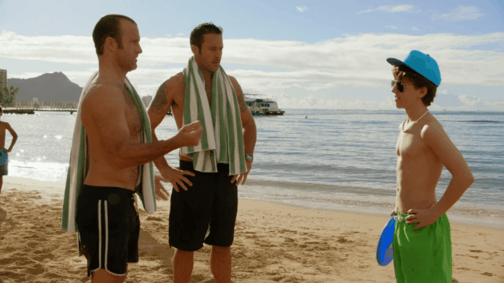 Hawaii Five 0 Episode 7.16 Different Points of View
