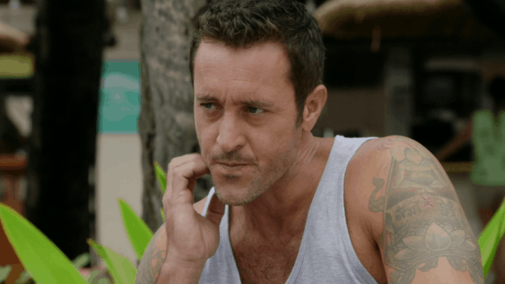 Hawaii Five 0 Episode 7.16