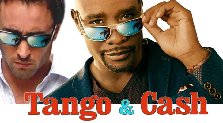 Tango and Cash Alex O'Loughlin