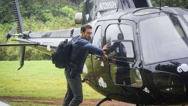 Hawaii Five 0 Episode 7.21 Ua malo'o ka wai Promo and Info