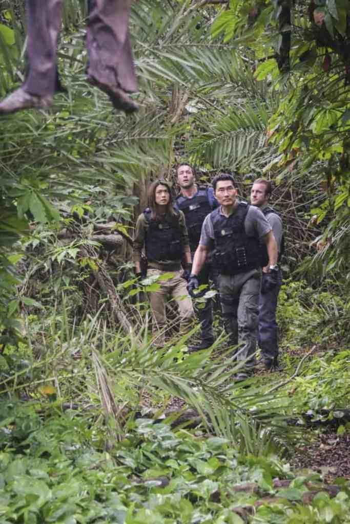 Hawaii Five 0 episode 7.21 promo