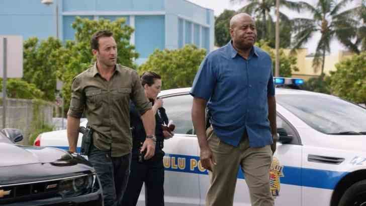 Hawaii Five 0 episode 7.22 promo